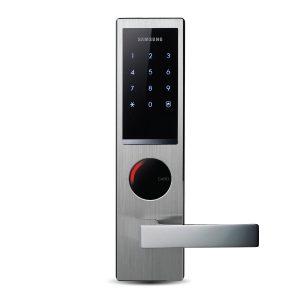 Samsung SHS H635, Cerradura Digital de Tarjeta RFID y Lector Led